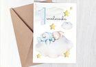 Kartka dla chłopca na roczek pierwsze urodziny 1 (2)