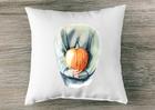 Poszewka na poduszkę jesienna z dynią na jesień (2)